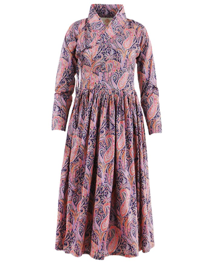 Cheolik dress_Liberty_Isabelle purple