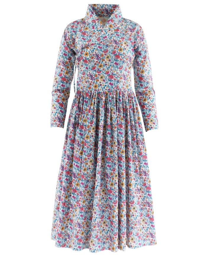 Cheolik dress_Liberty_Rachel green