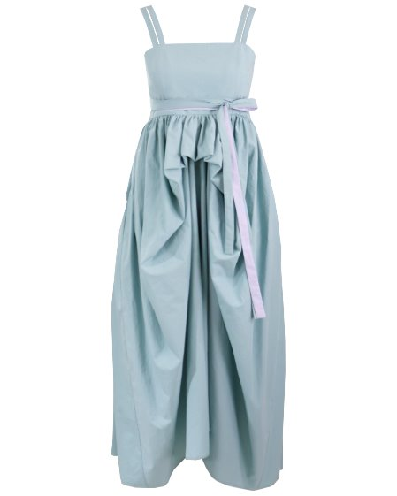 Girdle Sundress_LightBlue