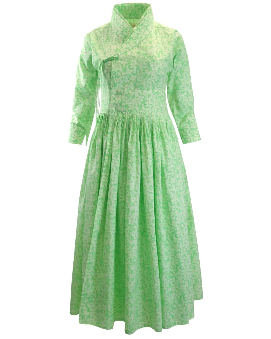 Cheolik dress_jasmine.green